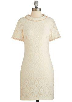 Matinee Matrimony Dress | Mod Retro Vintage Dresses | ModCloth.com
