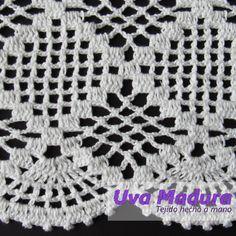 Te invito a suscribirte a nuestro canal de youtube para ver los tutoriales de Crochet  #DIY #cenefaCrochet #cenefaGanchillo #puntillaCrochet #Puntillaganchillo #Crochets #Crochetlovers #Artesano #Ourmakerlife #Artesanía #Crochetlife #Tejidos #Crochetgirlgang #Lovecrochet #Elisi #Haken #Madetocreate #Wemakecollective #Tigisi #Knitlife #Virkkaus #Colourfullife #Cottonyarn #Crochetart #Crochetinspiration #Crocheterapia #Hechoamano #Handmade #Hechoconamor #Crochemoderno #Handknitting…