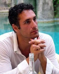 raoul bova, italian actor