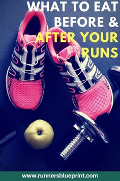 Looking to improve your performance, speed up recovery, and increase total health and fitness? Then, you need to pay attention to your pre- and post-workout nutrition. I have gathered an extensive list of some of the most nutritious pre-run and post-run meals and snacks http://www.runnersblueprint.com/54-pre-post-workout-meals-snacks-ideas/ #Pre-workout #Post -workout #Diet