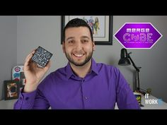 IT WORKED: Merge Cube AR for the Classroom!