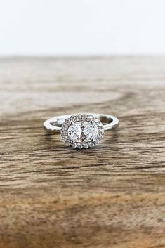 Our brand new Wedding Collection is carefully curated for the ✨ SHOP Beaded Jewelry, Jewelry Box, Jewelery, Bling Wedding, Wedding Stuff, Dream Ring, Stone Rings, Wedding Ring Bands, Halo