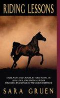 Great book for the horse lover like myself!