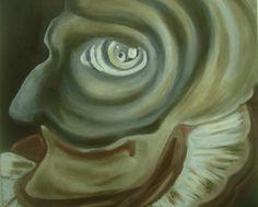 olio su tela - 2012 -