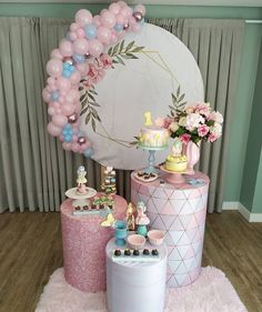 Birthday Goals, Girl Birthday Themes, Barbie Birthday, Birthday Parties, Simple Birthday Decorations, Wedding Decorations, Beach Wedding Favors, Wedding Souvenir, Diy Wedding