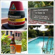 Miami, Keys Key West