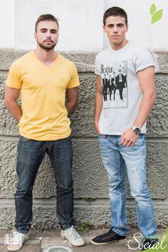 Camisas masculinas em matéria-prima sustentável, fio ecológico ou orgânico certificados.   Acesse nosso site e conheça um pouco mais sobre nossos produtos e conceitos.  www.rzstore.com.br