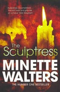 https://www.adlibris.com/se/product.aspx?isbn=1447207874 | Titel: The Sculptress - Författare: Minette Walters - ISBN: 1447207874 - Pris: 87 kr