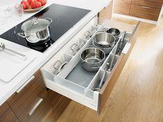 keuken lade indeling - Google zoeken