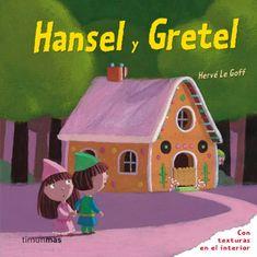 Hansel y Gretel: Con