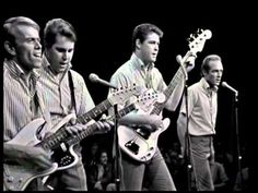 """ the beach boys "" - ' in my room ' - live 14/3/64."
