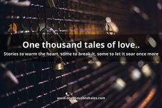 1000 tales of love & romance