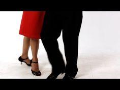 How to Do the Carousel aka Le Calecita | Argentine Tango - YouTube