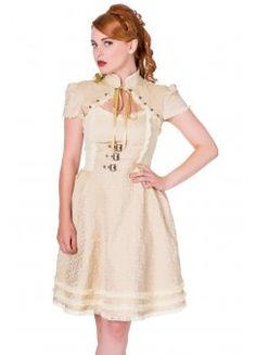 Banned Apparel Rise Of Dawn Dress
