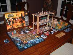 Star Wars: The Queen's Gambit | Image | RPGGeek