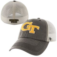 skate shoes biggest discount quality design 21 Best Georgia Tech - Hats images   Hats, Baseball hats, Georgia