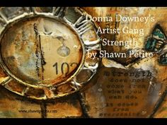 Shawn Petite, Art, Inspiration, Mixed Media ArtShawn Petite | A Journey of Art and Inspiration
