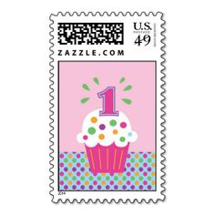 =>>Cheap          	Cupcake First Birthday Postage           	Cupcake First Birthday Postage online after you search a lot for where to buyReview          	Cupcake First Birthday Postage Here a great deal...Cleck Hot Deals >>> http://www.zazzle.com/cupcake_first_birthday_postage-172988439941888984?rf=238627982471231924&zbar=1&tc=terrest