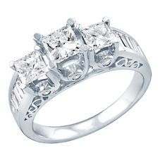Dream engagement ring <3