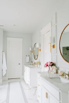 Our Favorite Neutral Paint Colors - House of Jade Interiors Blog