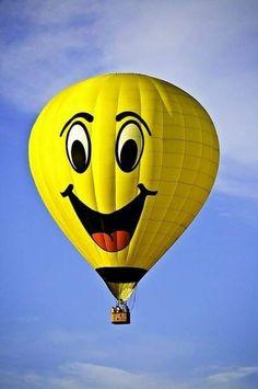Smiley hot air balloon, Readington, New Jersey Hot Air Balloon Festival, 2010 Balloons And More, Big Balloons, Air Balloon Rides, Hot Air Balloon, Smiley Emoji, Smiley Faces, Air Balloon Festival, Air Ballon, Smileys