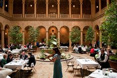 The Nelson Atkins Museum of Art in Kansas City | Brides.com