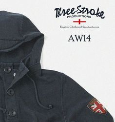 Three Stroke Productions AW14 Preview #threestroke #three stroke #threestrokeproductions #casuals #casualclothing #casualclobber #casualculture