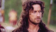 Many faces of Gerard Butler - Attila (part1)