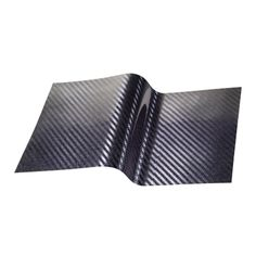 (Suggestions for game-show esque interior surfaces) Flints: Carbon Fibre Galaxy wrap for surfaces- 610 mm