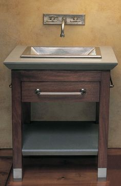 Quadra Sink - SK422