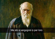 Charles Robert Darwin - John Collier (1883)
