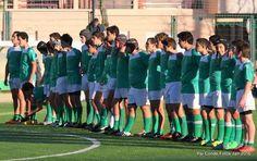 SUB 16 - Resultado final #cascais #cascaisrugby #rugby   Cascais Rugby 42 x Galiza 0  SEMPRE A CRESCER, VIVA O CASCAIS!!!