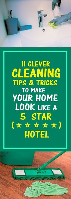 Cleaning Hacks And Tips To Make Your House Feel Like A 5(⭐⭐⭐⭐⭐) Star Hotel #cleaning #cleaningtips #cleaningtips