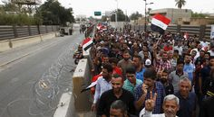 على إيقاع ما يوصف بأنه ثورة شعبية تحيط بالمنطقة الخضراء في بغداد هذه الأيام لا أعلق عليها أية آمال بسبب صبغتها الثيوقراطية أعدت أمس