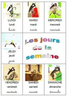Au minute p sony ericsson brosser ces dings and dents, c'est toujours the même refrain. Preschool Learning Activities, Teaching Kids, Autism Education, First Day Of School Activities, French Classroom, Craft Online, French Lessons, Learn French, Educational Toys