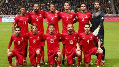 2014 World Cup Preview: Can Ronaldo lead Portugal on deep run?