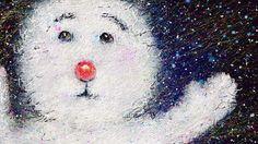 Art picture by nodasanta Christmas 僕の絵の中からクリスマスにちなんだ、クリスマスの絵を選びました、モーション加工が見れるサイトには絵をクリックして確認して動いて見れる場合があります。  Night Bethlehem singers unlimited http://youtu.be/93_ZC5vw4Xg