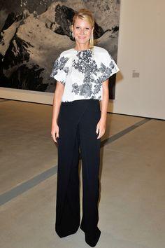 Gwyneth Paltrow - Women´s Fashion Style Inspiration - Moda Feminina Estilo Inspiração - Look - Outfit