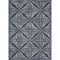 Whether you're anchoring your favorite accents or refreshing your decor, this artfully crafted rug offers a chic foundation to your den, living room, or master suite. #FavoriteAreaRugs