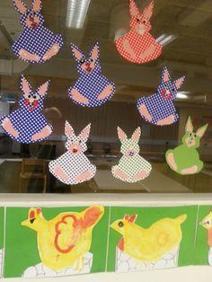 Hyvää pääsiäistä!