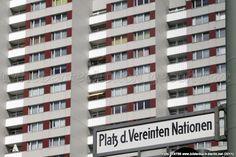 Platz der Vereinten Nationen - Berlin