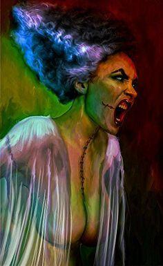 Signed Mark Spears Monsters 'Bride of Frankenstein' Full ... https://www.amazon.com/dp/B00N4CB45G/ref=cm_sw_r_pi_dp_x_rL0PybR0T1RMD