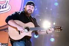 Zac Brown!  My favorite Band!!