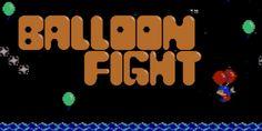 Balloon Fight erscheint für die Switch - n-Switch-on. Yoshi, Arcade, Niklas, Online Magazine, Nintendo News, Nintendo Switch, Balloons, Globes, Balloon