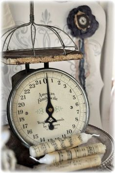 great old scales                 ****