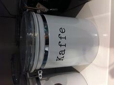 Kaffeburk 129:- | Åhléns Coffee Time, Caffeine, Tea, Canning, Coffee Break, Home Canning, Teas, Conservation