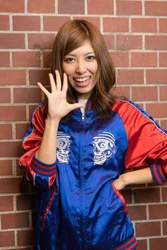 アイドリング!!!全員卒業、19号・橘ゆりかの夢「サッカーファンとアイドルファンをつなげる存在に」