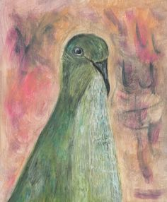 Pigeon   (I love this guy)