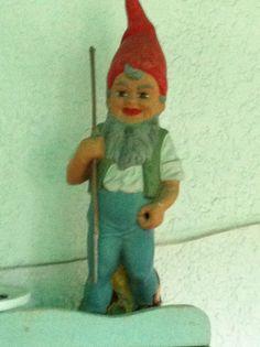 West German gnome