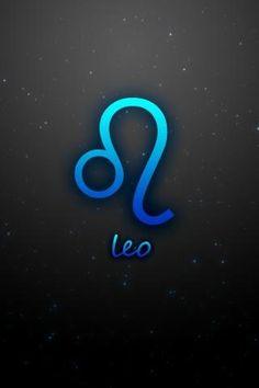 Leo My Sign!!!